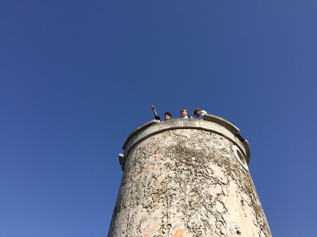 Leuchtturm-w